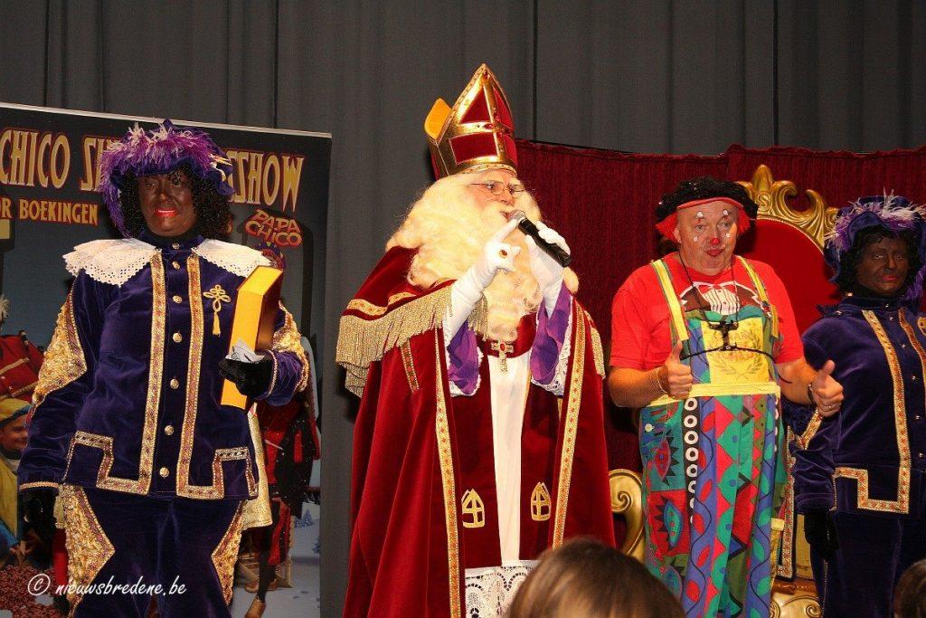 sinterklaasfeest - kerstfeest